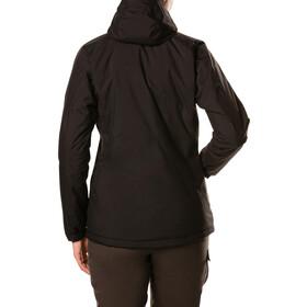 Berghaus Deluge Pro Insulated Jacket Damen black/black